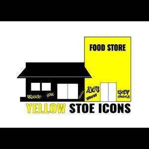 Meet your Posher, Yellow Stoe